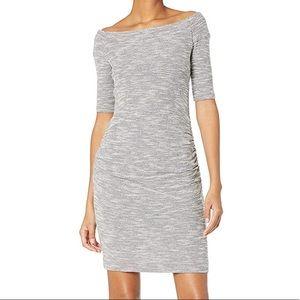 Nicole Miller - Sparkle Knit Dress - Brand New
